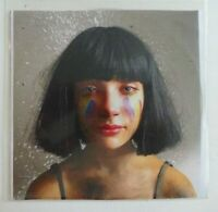 SIA : THE GREATEST ♦ RARE FRENCH PROMO CD ♦