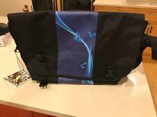 NWT Timbuk2 Messenger Bag - PlayStation Limited Edition - Black/Blue