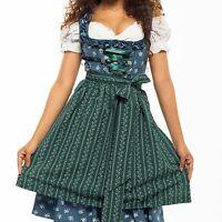 026.. Dirndl Oktoberfest German Austrian Dress - Sizes: 6.8.10.12.14.16.18.20.22