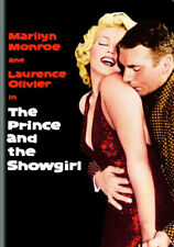 The Prince And The Showgirl (DVD,1957) (ward288662d)