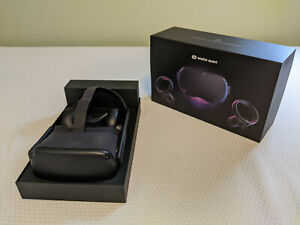 Oculus Quest 64GB VR Headset with Accessories