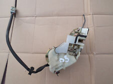 HONDA CIVIC 2DOOR COUPE DRIVER'S SIDE CENTRAL DOOR LOCKING MOTOR ASSEMBLY 2003
