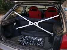X-Bar Bar Rear Crossbar 96-00 Honda Civic 3dr Hatchback EK