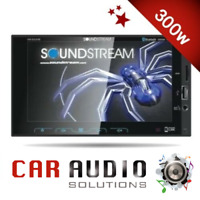 """Soundstream VM-622HB 6.2"""" Touchscreen With Bluetooth,MIRROR LINK & Apple Link"""