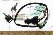 Yamaha 703-82510-34-00 - MAIN SWITCH ASSY