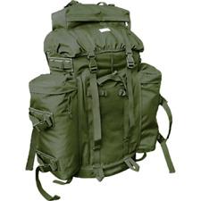 BW Bundeswehr ALPINISTE Sac à dos à d'alpinisme montagne vert olive gris