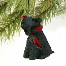 Kerry Blue Terrier Original Ornament
