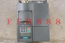 USED Siemens MM430 6SE6430-2UD31-5CA0 380V 15KW