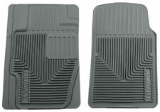 Husky Liners Heavy Duty Gray Front Floor Mats for 96-06 Ford Taurus & More