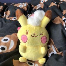 kawaii pikachu pokemon plush