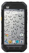 CAT S30 8GB [Dual-Sim] schwarz/silber [OHNE SIMLOCK] AKZEPTABEL
