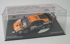 1/43 : LAMBORGHINI MURCIELAGO FIA GT Spa - 2007  24h Spa-Francorchamps