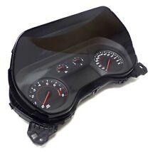 84637813 Cluster Speedometer KPH Kilometer per Hour 2019 2020 Chevrolet Camaro