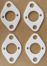 4X Performance Teflon Carburetor Gasket for HPI Racing BAJA 5B 5T 5SC - Losi