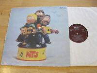 LP MTS Mut Tatendrang Schönheit Ballade in Blech  Vinyl Amiga DDR 8 55 516