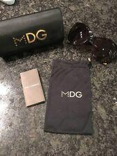 D&G MDG Sunglasses (Madonna Collaboration)