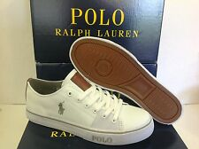 Polo Ralph Lauren Cantor Lw-Ne Men's Sneakers Trainer Shoes, Size UK 9 / EU 43