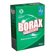 4 x DIY Borax Substitute 500g