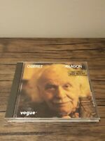 Marc Ogeret : Chante Aragon CD VG 651