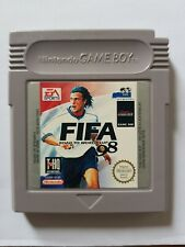 FIFA - Road to Worldcup 98 | GameBoy | Excellent Condition