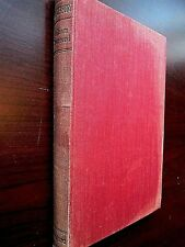 CANTERBURY Historic British City Guide by Townsend VERY GOOD BEST Maps 1950 HC