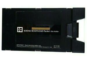 Nahe Mint Kodak Redyload Packet Film Halter Aus Japan