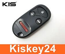 Key Casing for Honda Civic Accord Jazz Prelude CRV x Remote Control Panic