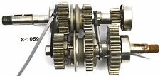 DKW KM 200 Bj. 1934 - Getriebe gearbox