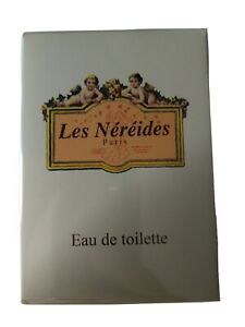Profumo Les Nereides Patchouli Antique EDT Originale - 100 ml