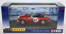 Modellini statici auto rosso in edizione limitata
