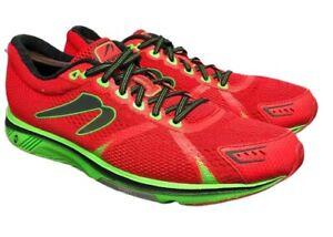 NEWTON Running Gravity 7 Training Fitness Marathon 26.4 Gym Race Shoes Mens 13