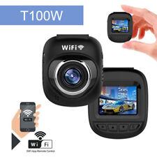 Car DVR WiFi Dash Cam Hidden Camera Video Recorder HD 1080P CCTV Security