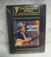 Lester Flatt Rollin Power Pak 8 Track Tape Vintage Brand NEW Sealed
