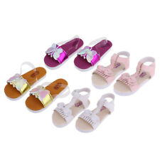 4 Pairs Fashion 1/3 BJD Super Doll Casual Shoes Sandals Slippers For Dollfie