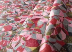 Liberty Of London Cotton Jersey 100% 'stylex' (per metre) dresses