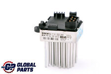 BMW 3 X3 X5 Series E46 E53 E83 Heater Blower Resistor High Setting 6920365