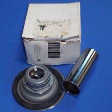 "Mcguire Manufacturing Wide Top Sink Strainer W/ 4"" Tailpiece, 152 *New*"
