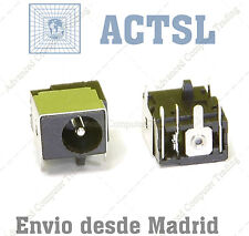 HP Compaq 610 615 620 625 CONECTOR DE CORRIENTE PORTATIL DC JACK POWER JACK 14