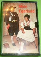 Mein Egerland (Musikkassette | MC)