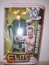 WWE WRESTLING FIGURES  LOT MATTEL  ELITE  KING SHEAMUS  MOC