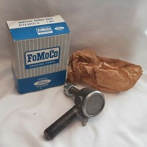 FoMoCo 1961-1964 Ford F100 F250 F350 Sleeving Tie Rod End Assembly