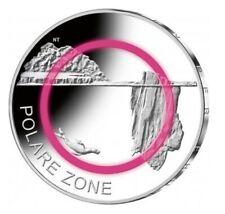 5 Euro Polare Zone Deutschland 2021 Stempelglanz VVK
