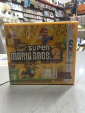 New Super Mario Bros 2 Ita 3DS NUOVO