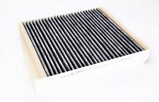 VOLVO C70 S60 S70 S80 V70 XC70 XC90 CABIN POLLEN FILTER ACTIVATED CHARCOAL lg