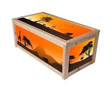 Tierwelt-Möbelsticker / Aufkleber für APA von IKEA - Möbelfolie Tierwelt - IM79