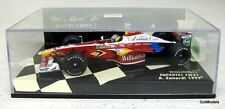 MINICHAMPS 1/43 - 430 990005 WILLIAMS SUPERTEC FW21 - A. ZINARDI DIE-CAST MODEL