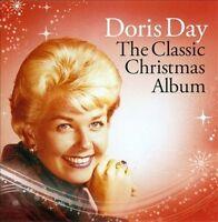 DORIS DAY - The Classic Christmas Album (CD, Oct-2012, Sony Music)