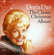 The Classic Christmas Album by Doris Day (CD, Oct-2012, Sony Music)