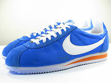 DS NIKE SAMPLE 2011 CORTEZ ITALY BLUE 9 VINTAGE TERMINATOR VANDAL WOVEN RETRO