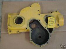 Case 580 580CK 580B timing gear cover - A39846
